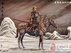 大唐帝国最强武器的消失竟然是因为穷