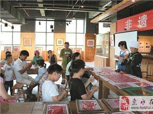 """惠水""""好花红""""绚歌唱响2016多彩贵州文化艺术节"""
