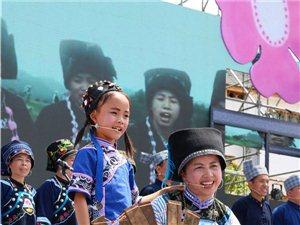 2016中国・惠水好花红民歌会举行