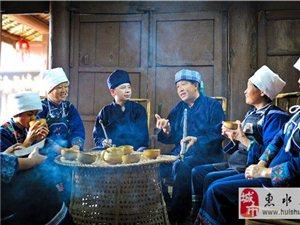 """惠水""""四正堂""""传播党的声音"""