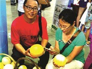 长春农博会白城市参展企业七十四家 展销产品十一大类二百二十三个品种