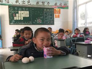 学生饮用奶――助力孩子健康成长
