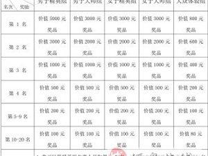"""肃州区第二届""""功勋杯""""自行车邀请赛赛事公告"""
