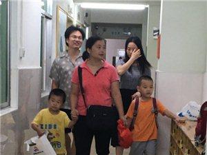 开学啦,看看2016年9月1日嘉瑞蒙台梭利幼儿园老师都在忙些啥