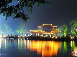 j明晚G20峰会文艺晚会:西湖湖面上一场最诗情画意的晚会,绝对不能错过