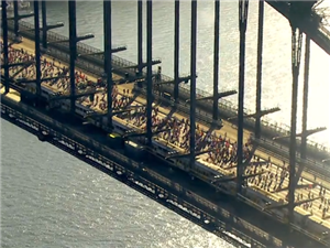 【CC-FILM影像】《爱上悉尼每一步》