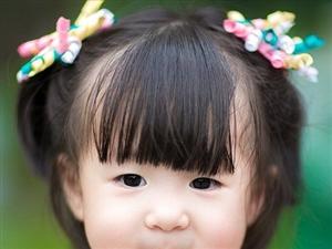 聪明伶俐萌萌哒的小朋友图片集锦