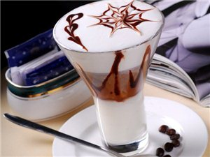 BUYI水吧――Italian coffee