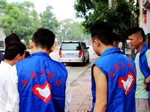 弘扬美德:美尔时尚造型琼海万泉镇新市敬老院免费义剪活动顺利进行