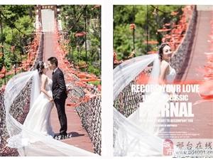 教你拍出好看的婚纱照 五大拍照技能get