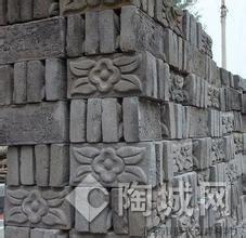 新农村建设催生夹江古建热 过半古建砖瓦销贵州