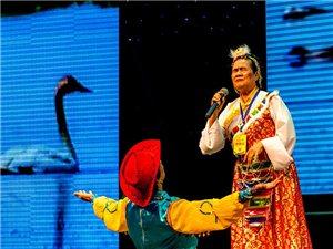 自贡市残疾人第二届文化艺术节掠影
