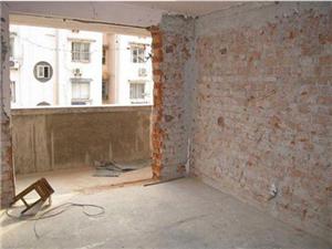 老房改造要注意什么和各种墙面材料浅析