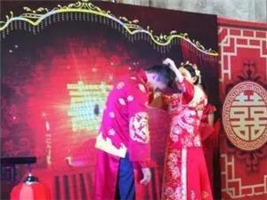 英国小伙子娶了个漯河姑娘,他们的婚礼是这样的…
