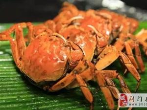 【提醒】你真的会吃螃蟹?这四个部位万万不能吃!
