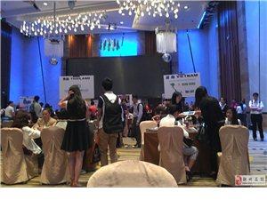 北京环球旅游展览会,看中国美女玩转国际行业资源...