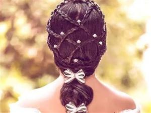 玛丽婚礼造型,打造婚礼当天最美的您!