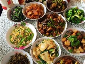 一桌美味的中秋节午餐,你们觉得怎么样?