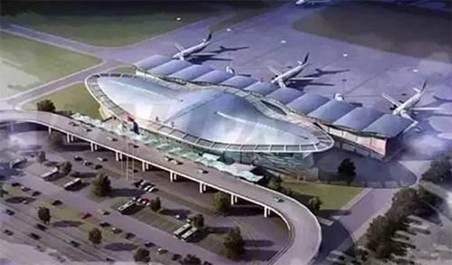 好消息!齐河要建飞机场了!它有一个响亮的名字
