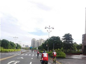 琼海阿七单车俱乐部9月24日(周六)骑行文昌清澜随拍