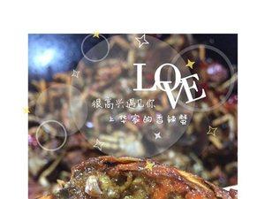 吃爪不用吐壳的香辣蟹,补钙又补爱,今天你下单了吗?