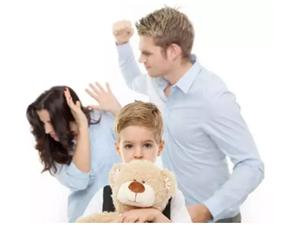 最伤害孩子的5种爸爸,出..轨的爸爸只能排第二!第一是...