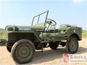 手工造美国军用装甲,你能相信这出自一位60岁大爷之手