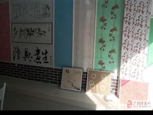 美菱木业动感墙艺|硅藻泥施工注意事项