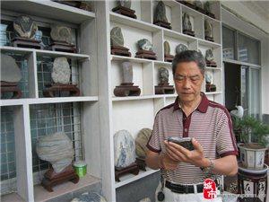 龚建华:痴者陈阳友的奇石情缘(附精美十二生肖奇石组图)