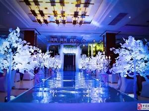 热烈祝贺新月传媒婚礼策划中心喜迁新址