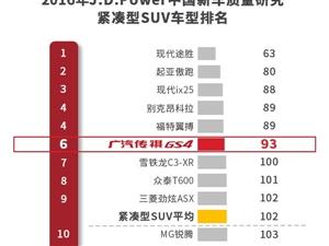 2016J.D.Power新��|量�蟾姘l布,�V汽�黛鬟B�m四年�s膺第一