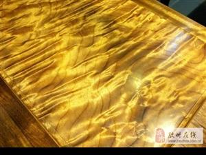 胶州叶盛红木家具珍藏馆3600平方超大展厅