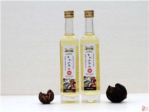 你不知道的汉中最好的特产―山茶油