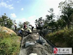 川河盖AAAA级景区创建中