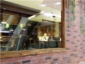虎泉最值得去的餐厅――――-匆匆那年时光主题餐厅