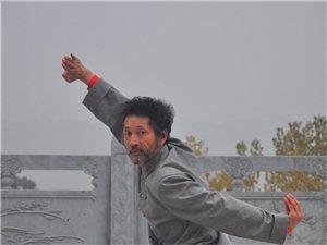 2016习武于武功镇――-史智龙