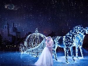 巴黎婚纱感恩活动