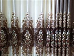 南阳光彩国际艾尚菡菲窗帘布艺生活馆