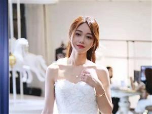 我的婚纱礼服要高级定制,要独一无二,赫拉嫁衣礼服馆