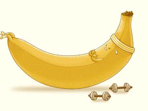 吃得好才能练的好!关于跑步健身的科学饮食专贴
