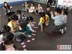 有趣的汉语拼音学习课堂