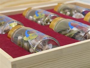 地龙片是蚓福生物科技开发有限公司联合中国药膳研究会合作研发的一款新资源食品