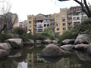 高品质小区,中凯景湖豪庭