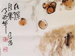 殷宏昌2017年1月――-3月份部分作品,敬�大家�P注指��。