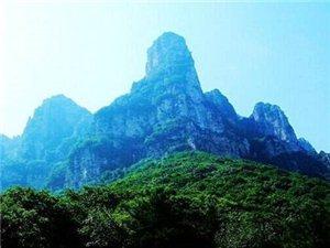 春色伴山道?五老看风光 山西运城永济县徒步五老峰、水峪口古镇两日美食