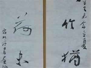 郭峰:文化徐州――著名书画家 郭峰 专访