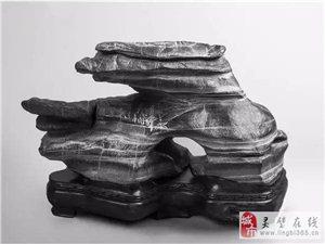 乔纳森・辛格镜头下的中国奇石艺术