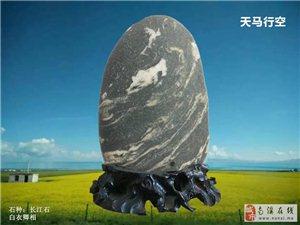 南溪石友的长江石8