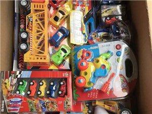 玩具称斤批发 开店 地摊 投资小自主创业