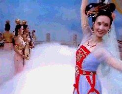 中华正统十大美女